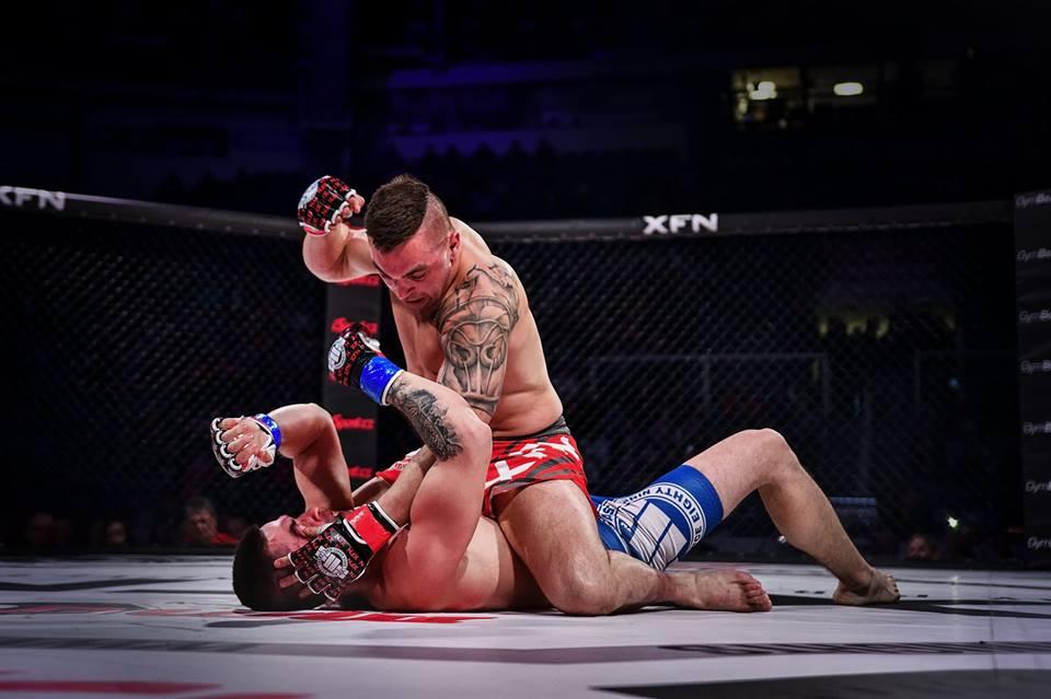 Muay Thai Brno